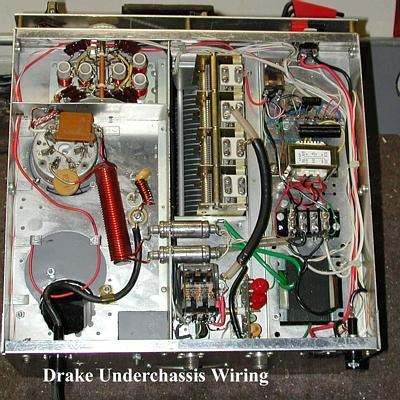 Drake L4b 8877 Drake Tr4 Tr7 Drake Radio Drake